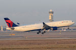 N801NW - Airbus A330-323 - Delta Air Lines @ MXP