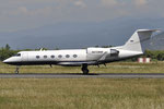 N472MM - Gulfstream IV - private aircraft