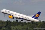 TF-FIK - Boeing 757-256 - Icelandair