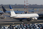EC-LZO - Boeing 767-35D(ER) - Privilege Style @ MXP