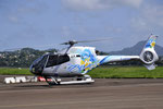 F-OPYB - Eurocopter EC 120B Colibri - Heliblue