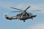 MM81796 - AgustaWestland AW139M - Italian Air Force - 15-40 @ PSA