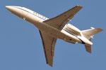 MM62244 - Dassault Falcon 900EX - Italian Air Force @ PSA