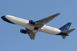 I-BPAD - Boeing 767-3X2(ER) - Blue Panorama Airlines @ MXP