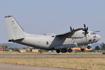 MM62220 - Alenia C27J Spartan - 46-83 - Italian Air Force @ GRS