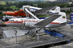 0833 - Ilyushin IL-14T - Balkan Bulgarian Airlines