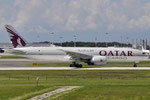 A7-BFF - Boeing 777-FDZ - Qatar Air Cargo