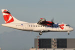 OK-KFO - ATR 42-500 - Czech Airlines