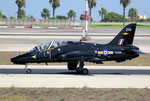 BAe Hawk Royal Air Force XX256