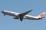 B-6090 - Airbus A330-243 - Air China @ MXP