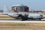 Lockheed C130H-30 Netherland Air Force G-273