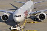HB-JNF - Boeing 777-3DE(ER) - Swiss