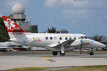 HK-4394 - British Aerospace BAe-3201 Jetstream 32EP - Servicios Aereos Panamericanos - SARPA @ SXM