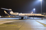 Gulfstream GV Private N891E