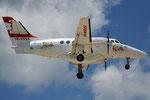 HK-4394 - British Aerospace BAe-3201 Jetstream 32EP - Servicios Aereos Panamericanos SARPA @ SXM
