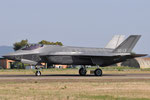 MM7337 - F-35A - 32-13 - Italian Air Force @ GRS
