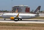 Boeing 737-300 Jettime OY-JTA