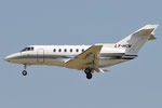 LY-HCW - Hawker 800XP - Charter Jets @ PSA