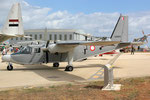 Brite e Norman BN2 Malta Air Force AS9819