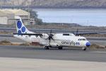 EC-IZO - ATR 72-500 - CanaryFly @ LPA
