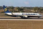 Boeing 737-800 Ryanair EI-DYO