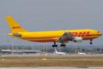 D-AEAR - Airbus A300B4-622R(F) - DHL Air