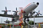 OK-PAI - Ilyushin IL-18 - CSA Ceskoslovenske Aerolinie