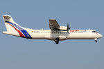 EC-IYH - ATR 72-202(F) - Swiftair @ LPA