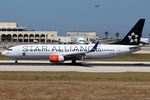 Boeing 737-800 SAS Scandinavian Airlines LN-RRL Star Alliance livery