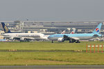 HL8226 - Boeing 777-FB5 - Korean Air