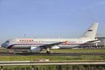 VQ-BCG - Airbus A320-214 - Rossiya