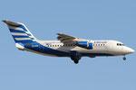 SX-EMI - Avro RJ85 - Ellinair
