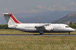 EI-RJY - Avro RJ85 - Cityjet