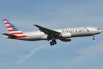 N765AN - Boeing 777-223(ER) - American Airlines