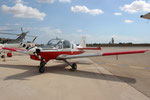 Buldog Malta Air Force AS0022