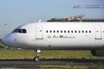 F-GYAQ - Airbus A321-111 - Air Mediterranee