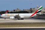 Airbus A330-200 Emirates A6-EAG