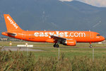 Airbus A320 Easyjet G-EZUI 200th Airbus A320 Livery