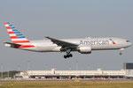 N797AN - Boeing 777-223(ER) - American Airlines