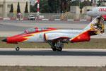 Casa 101 Spanish Air Force E2587