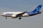 C-GLAT - Airbus A310-308 - Air Transat