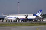 JA11KZ - Boeing 747-8KZ(F) - Nippon Cargo Airlines