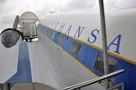 D-CADE - Douglas DC-3 - Lufthansa