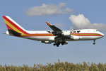 N782CK - Boeing 747-4HQF(ER) - Kalitta Air
