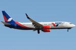 VQ-BJK - Boeing 737-8K5 - Azur Air