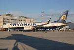 Boeing 737-800 Ryanair EI-DAS