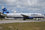 N506JB - Airbus A320-232 - JetBlue Airways @ SXM