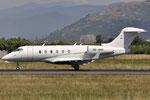 OE-HHH - Dassault Falcon 50EX - private aircraft