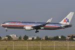 N352AA - Boeing 767-323(ER) - American Airlines