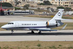 Dassault Falcon 2000 Private M-CHEM